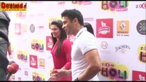 Bollywood WILD HOLI PARTY FOOTAGE   UNCENSORED VIDEO