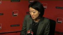 """Fleur Pellerin : """"Il y a une ambition très forte pour le service public audiovisuel"""""""
