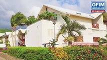 Vente Appartement SAINT GILLES LES BAINS - Réunion - A vendre appartement F2 à la Saline les Bains