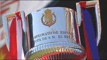 Otra final de Copa del Rey para Barcelona y Athletic
