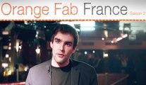 Orange Fab France saison 2 : CardioLogs