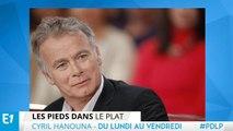 Présidence de France TV : Franck Dubosc soutient la candidature de Cyril Hanouna