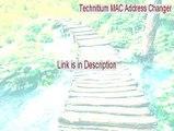 Technitium MAC Address Changer Full Download - technitium mac address changer filehippo 2015