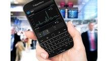 BlackBerry Phones - All Latest BlackBerry Mobile Phones