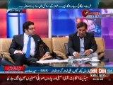 Pakistan Online with Pj Mir ~ 5th March 2015 - Pakistani Talk Shows - Live Pak News