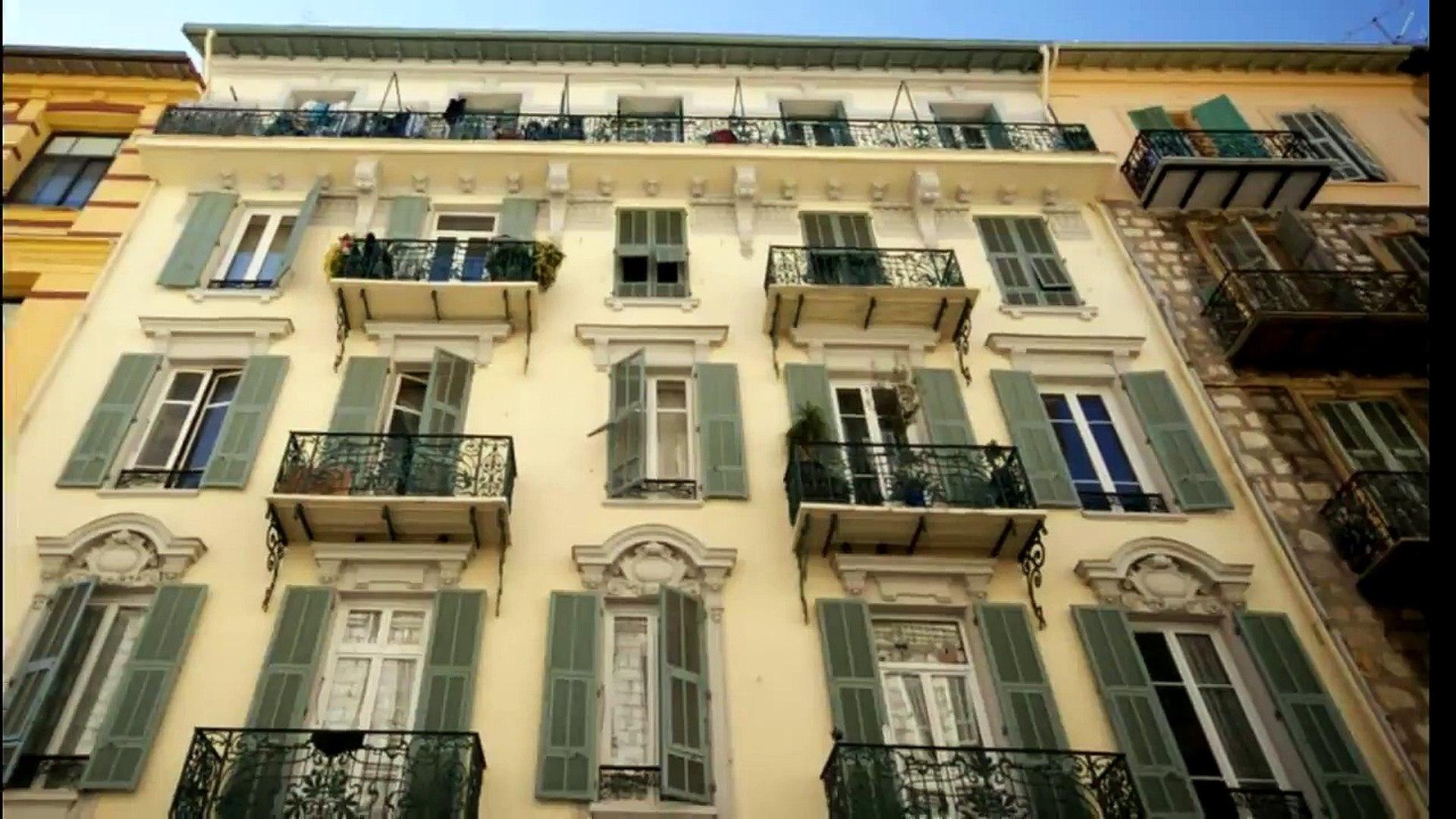 Vente - Appartement Nice (Carabacel) - 229 000 €