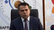 İklim Değişikliği Kongresi Safranbolu'da Yapılacak