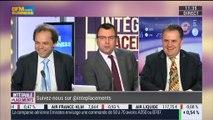 Les agitateurs de l'épargne: Fonds Euro-croissance: un outil pour préparer sa retraite ?: Jean-Pierre Corbel et Jean-François Filliatre (1/2) - 05/03