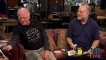 Ben and Jerry's envisage de commercialiser des glaces au cannabis