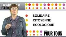 Rassemblement des Citoyens Isère - Elections départementales 2015 - Présentation