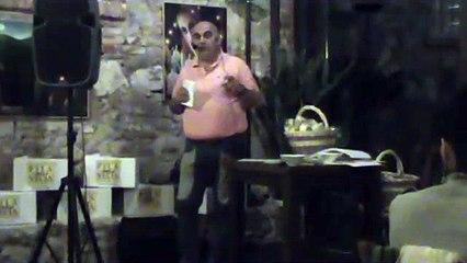 Gianpaolo Cantoni - Il Trapianto iN ITALIANO