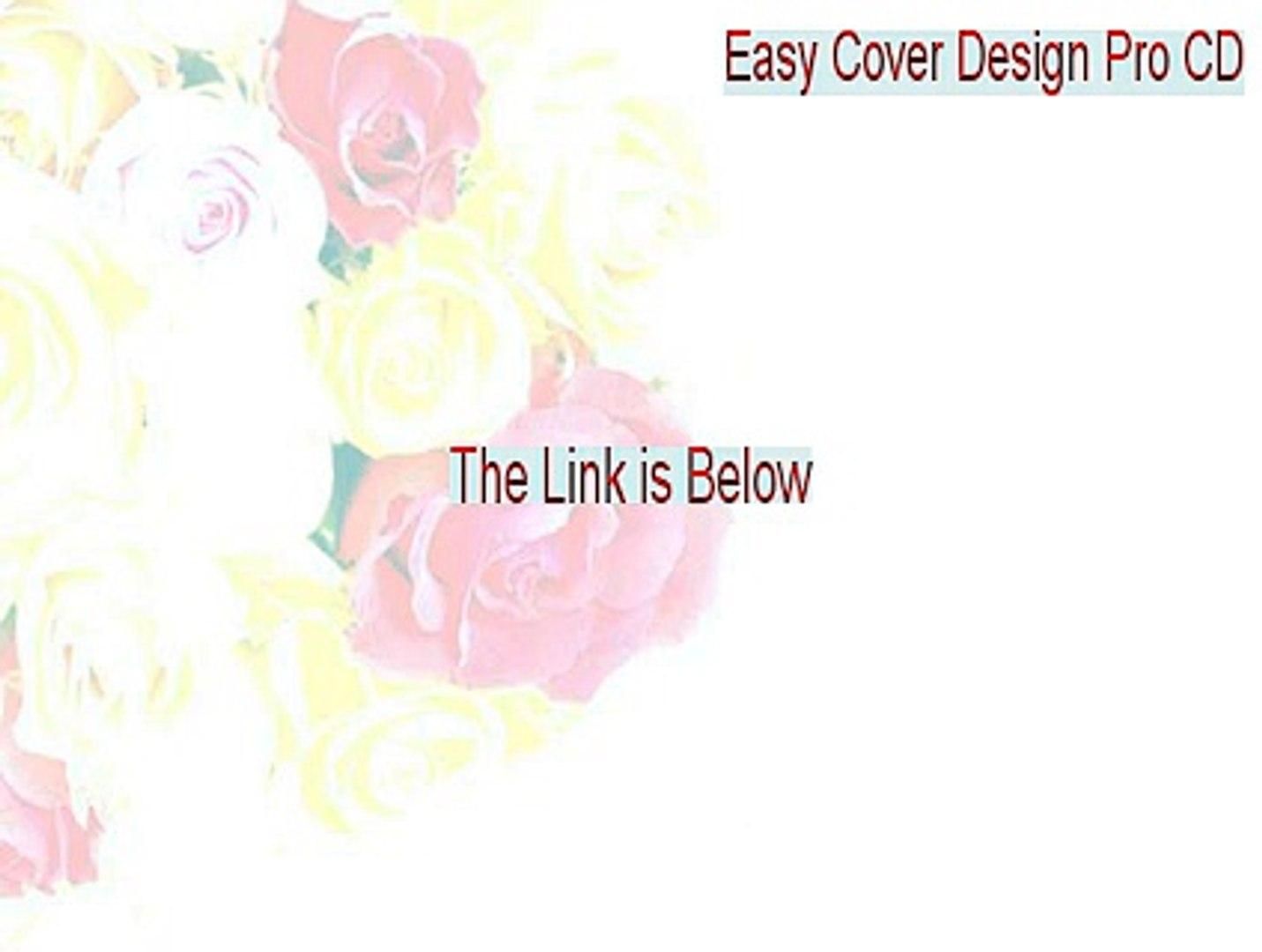 Easy Cover Design Pro CD/DVD Label Maker Full - Easy Cover Design Pro CDeasy cover design pro cd/dvd