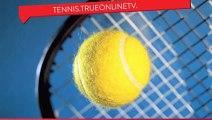 Highlights - Caroline Garcia vs Magdalena Rybarikova - tennis wta monterrey - tennis monterrey wta