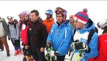 TéléGrenoble - Citoyen Mag n38 - Février 2015 - Les métiers du sport - Vincent BOBO - DDCS