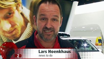 Genfer Automesse: Volkswagen zeigt vier Weltpremieren
