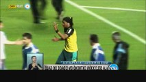 Messi gets Pranked by Ronaldinho