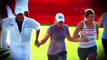 Highlights - africa golf tour - africa golf - south africa open golf - africa open golf scores