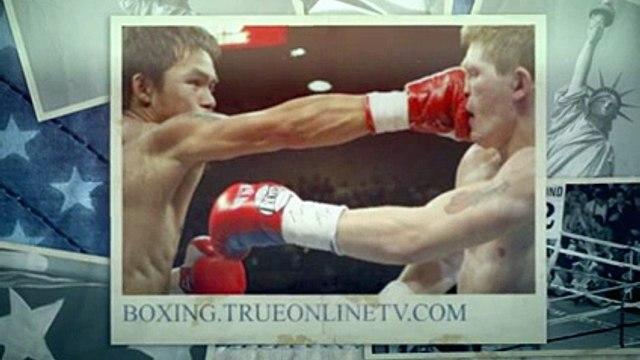 Watch - Rau'shee Warren vs. Javier Gallo - hbo friday night fights - hbo friday night - friday night fights live