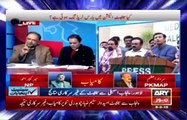 Qamar Zaman Kaira Humble Request To Great Pashtuns and Balochs, Guess Which Parties he target
