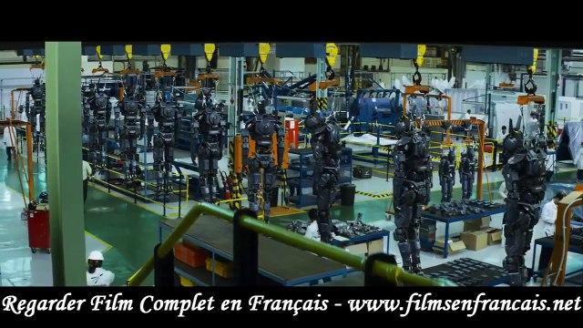 Chappie Regarder un film gratuitement entièrement en français VF