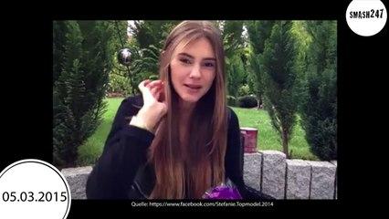 Stefanie Giesinger: Sie wird zum Kendall Jenner-Doppelgänger!