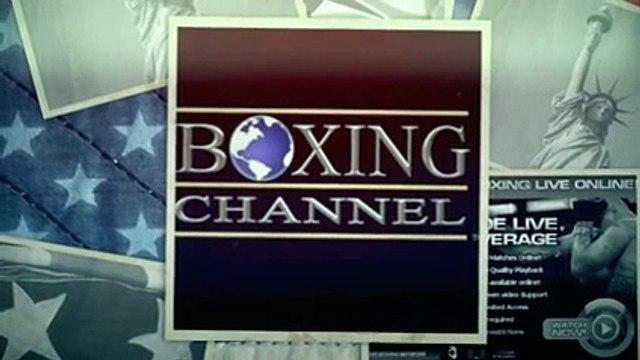 Watch - Alashamar Johnson vs. Lamont McLaughlin - hbo friday night fights - hbo friday night - friday night fights live