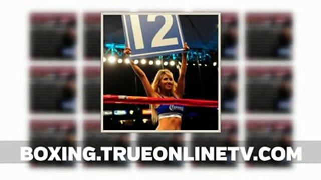 Highlights - Victor Vasquez vs. Jose L. Guzman - friday night fights 2015 - friday fights - espn friday night fights live