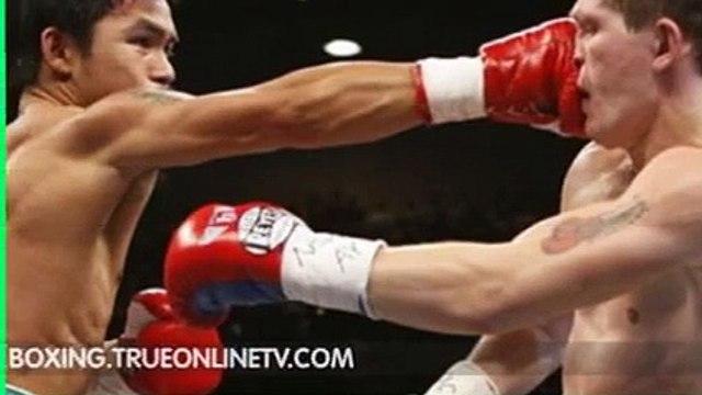 Watch Tom Stalker vs. Michael Mooney - friday night boxing schedule 2015 - friday night boxing 2015 - friday boxing