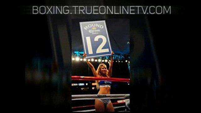 Watch Alex Roman vs. Edgardo Marin - friday fights - espn friday night fights live - live