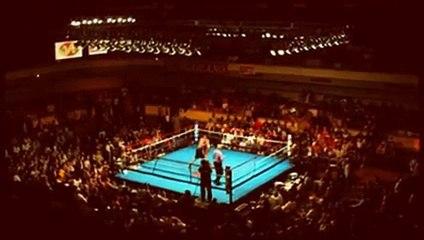 Watch Alex Roman vs. Edgardo Marin - friday fights - espn friday night fights live