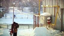 Rome Snowboards Present Find Snowboarding KAZAKHSTAN