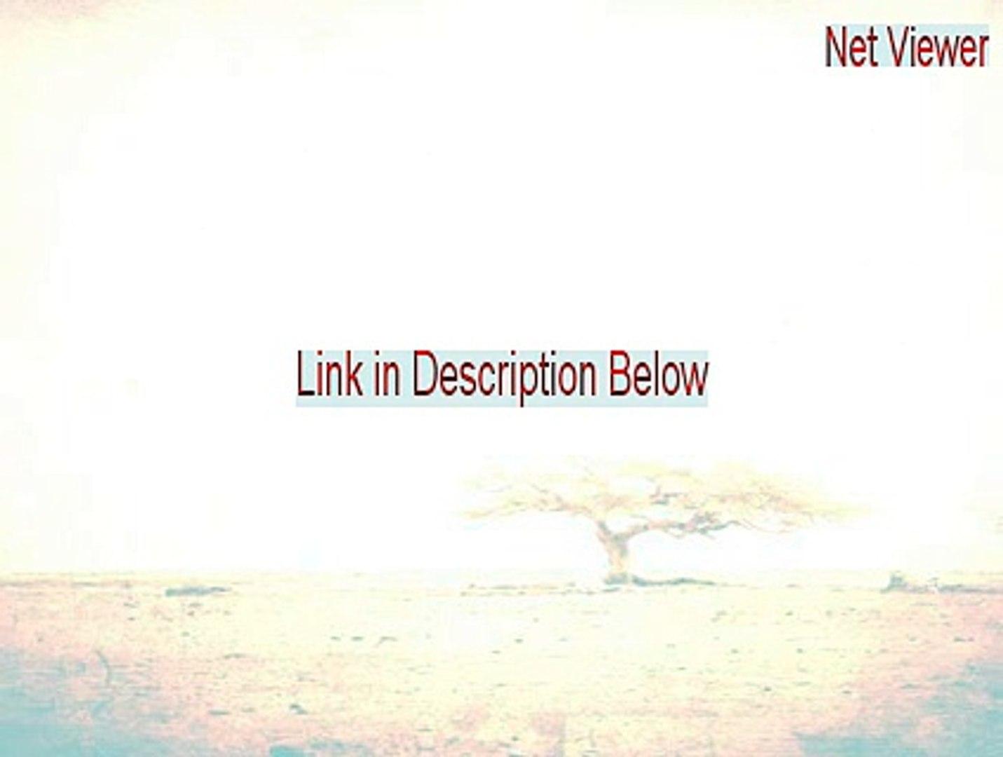 Net Viewer Serial (Download Here)