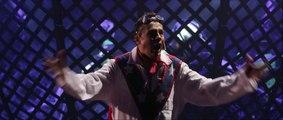 Le prestigieux Cirque Arlette Gruss fête son 30ème Anniversaire avec un nouveau spectacle gigantesque.-.mpeg