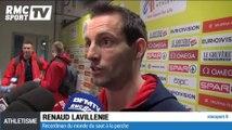 Athlétisme / Chpts d'Europe en salle : Les frères Lavillenie en finale - 06/03