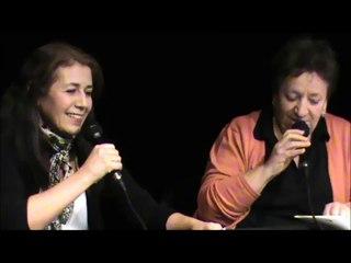 Vidéo de Malika Fecih
