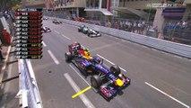 F1 - Monaco GP 2012 - SkySports - Part 1
