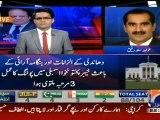 Aaj Shahzaib Khanzada Ke Saath ~ 5th March 2015 - Pakistani Talk Shows - Live Pak News
