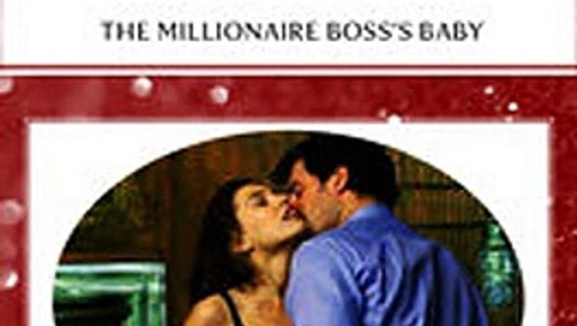 Download The Millionaire Boss's Baby ebook {PDF} {EPUB
