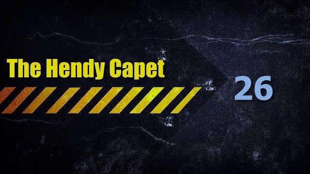 Eclypsia - WebTV - EC ≠ TheHendyCapet