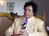 Le cousin de Mouammar Kadhafi prédit un 11-Septembre en Europe dans les deux ans