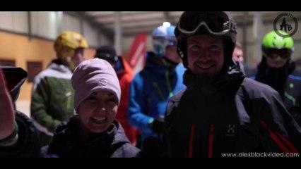 Ski Indoor à Amnéville !