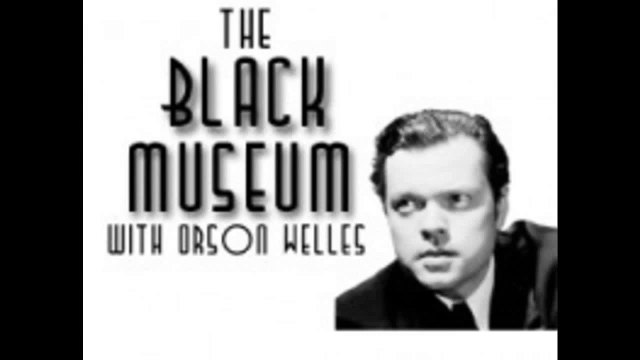 0009-- The Black Museum - The Car Tire