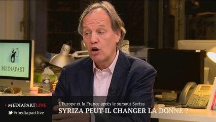 Vidéo de Olivier Delorme