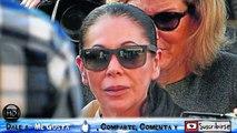 ISABEL PANTOJA INGRESA EN LA PRISION DE ALCALA DE GUADAIRA - BLANQUEO DE CAPITALES - CARCEL -PRISION