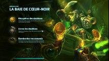 BlizzCorp: Sur HOTS avec La Troll Team BC - 50 follow = Clés Béta HOTS et Booste HearthStone (REPLAY)