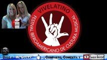 VIVE LATINO 2015 CARTELERA CARTEL OFICIAL - VIVE LATINO (MUSIC FESTIVAL) - VL15 - VIVE LATINO -2015