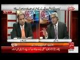 Muqabil (Senate Elections, Horse Trading) - 5th Mar 2015