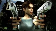 Tomb Raider Anniversary - Trailer