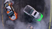 KMC Wheels Super Drift: Formula DRIFT Long Beach Webcast (2015)