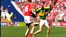 Gaelic Football - The Original Beautiful Game